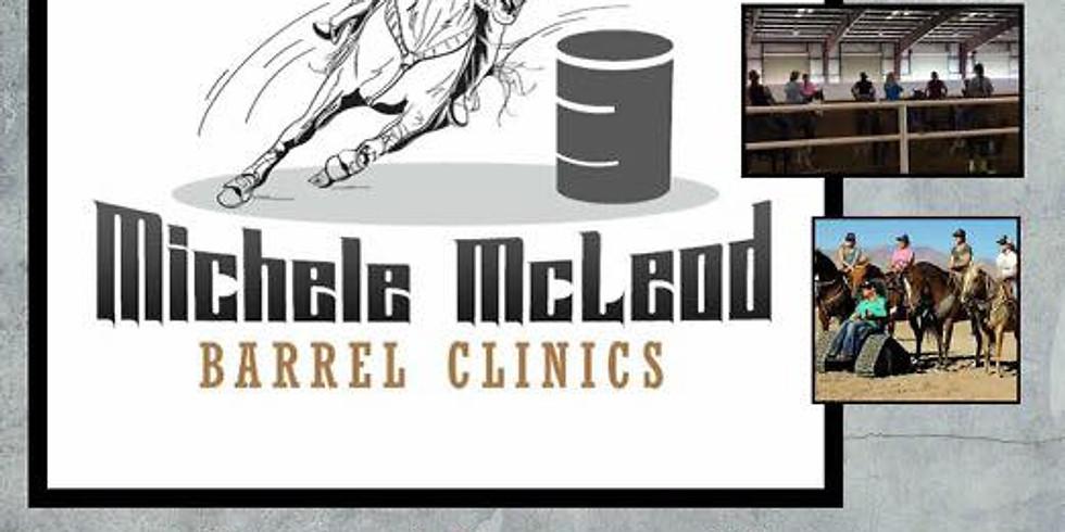 Michele McLeod Clinic