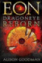 Eon Dragoneye Reborn by Alison Goodman