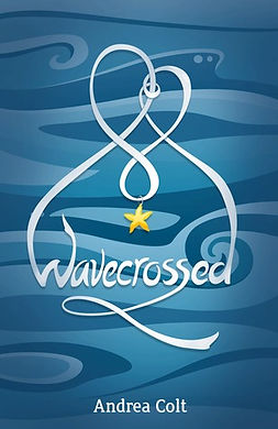 Wavecrossed by Andrea Lynn Colt