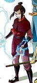 Image via Avatar The Last Airbender The Search by Gene Luen Yang