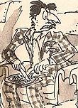 Image via Matilda by Roald Dahl