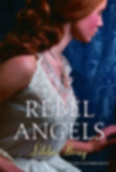Gemma Doyle Series Rebel Angels by Libba Bray