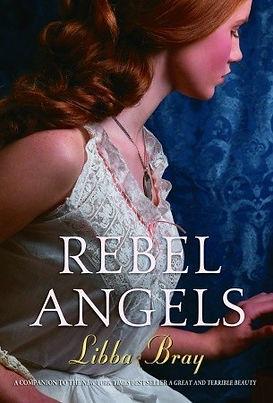 Gemma Doyle Series Rebel Angels by Libba Bray