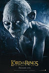 The Lord of the Rings   Gollum promotional image