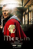 Promotional image for BBC's Merlin