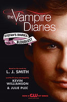 Bloodlust, The Vampire Diaries: Stefan's Diaries No 2 by L. J. Smith