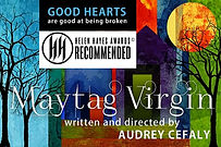 MAYTAG VIRGIN by Audrey Cefaly