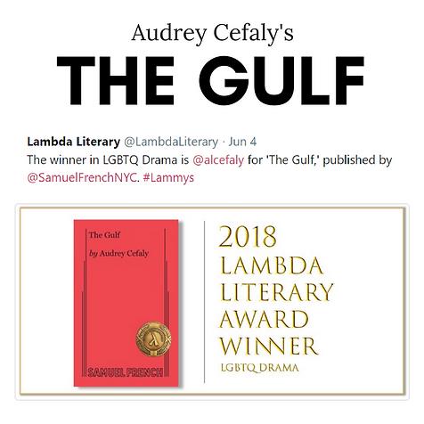 audrey-cefaly-gulf-lambda-literary-lammy