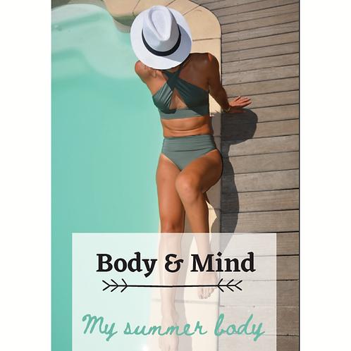 My Summer Body
