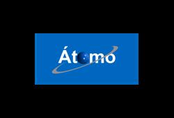 Logo Átomo