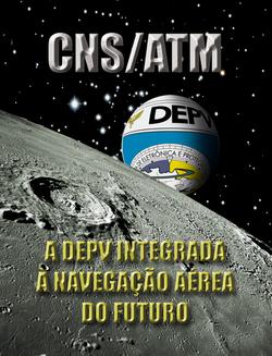 Publicidade institucional DEPV