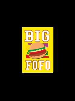 Logo Big Fofo