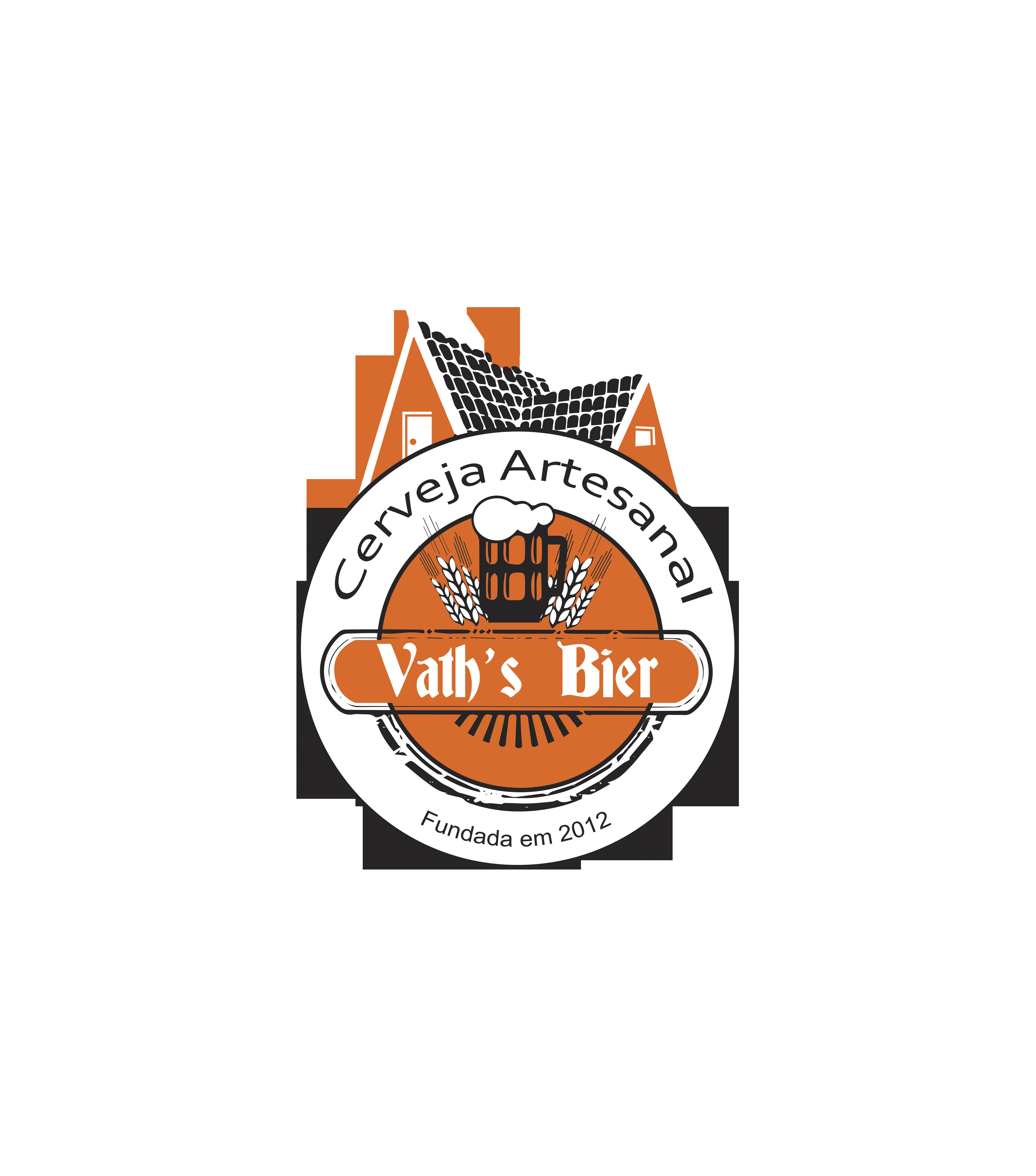 Logo Vath's Bier
