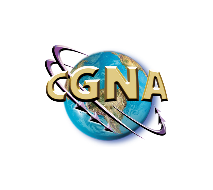 Logo CGNA