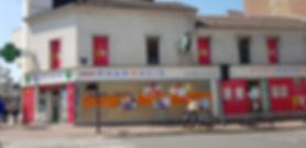 PHARMACIE DU CARREFOUR DE WEIDEN _ ISSY