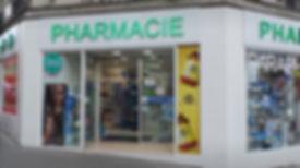 pharmacie principale des Morillons Paris