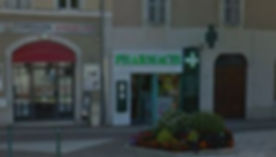 Pharmacie de la Michaille _ Chataillon e
