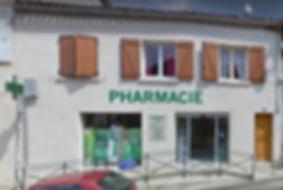 Pharmacie Beatrice _ Aignan.JPG