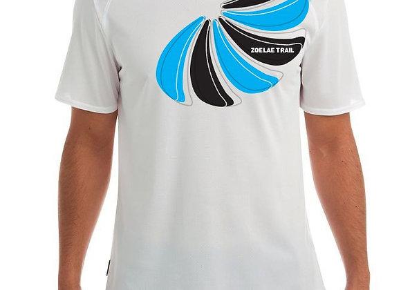 T-shirt SLIM FIT Feminina ZOELAETRAIL 2018
