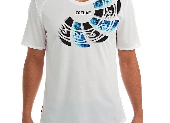 T-shirt técnica de adulto ZOELAETRAIL 2018