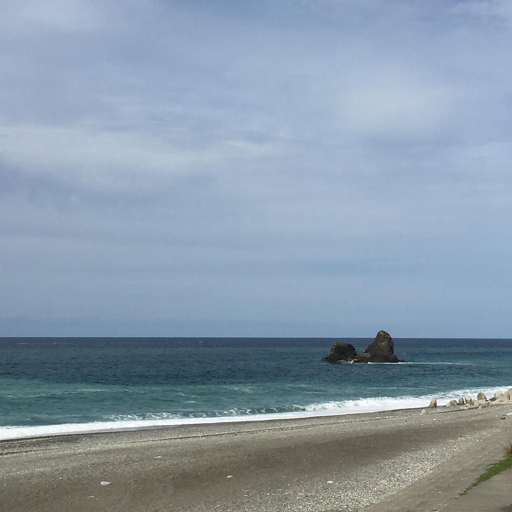 ラベンダービーチ
