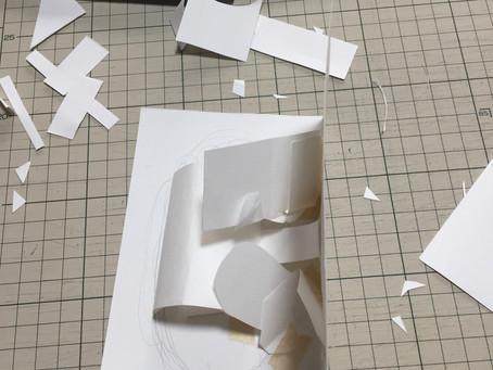 paper/scissor