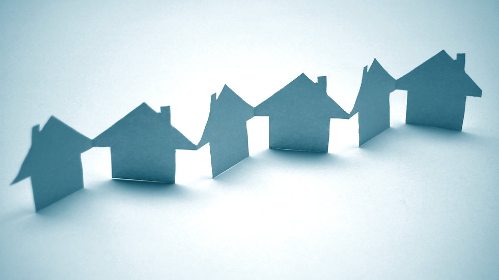 Landlord and Tenant: Complex