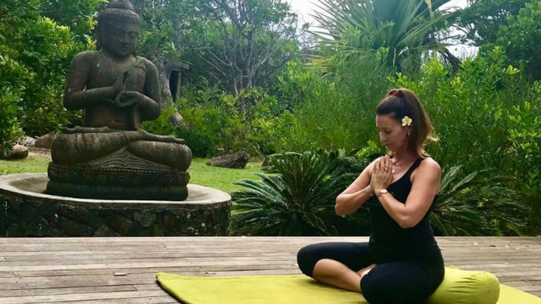 Mindfulness and Meditation - Yoga for Life