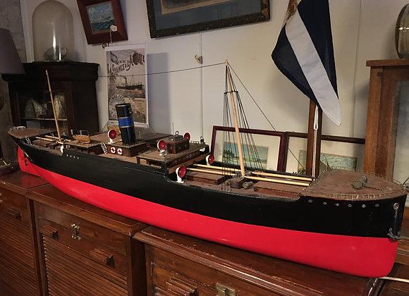 Cargo pièce de musée