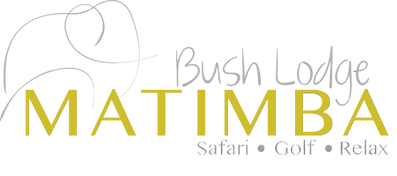 Matimba Bush Lodge logo