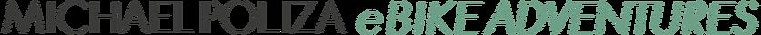 Michael Poliza eBike Adventures Hamburg - Geführte eBike Touren Logo RIESE & MÜLLER e-Bikes