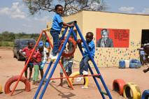 Matimba day care play ground