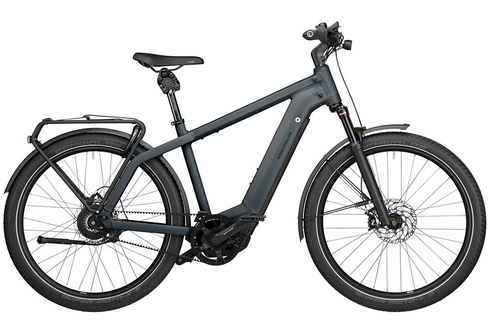 RIESE & MÜLLER eBike Charger3