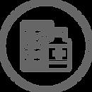 Icon of medication