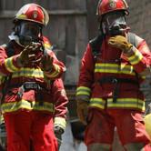 La peor idea para los bomberos voluntarios del Perú