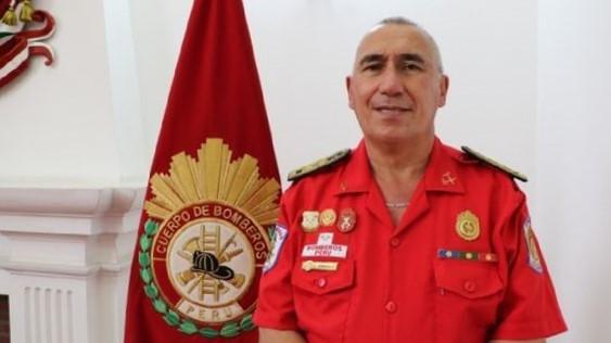 Comandante La Jara ¿Y ahora qué?