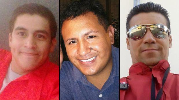 Tres bomberos muertos por negligencia operacional
