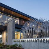 Tendencias de diseño de estaciones de bomberos
