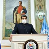 Venezuela inicia vacunación