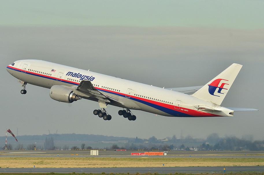 Libro sobre tragedia del vuelo de Malasia