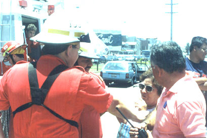 Rescate Avenida Venezuela