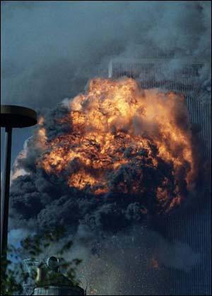 Ataque el World Trade Center