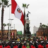 ¿Qué es ser patriota estos días en Perú?