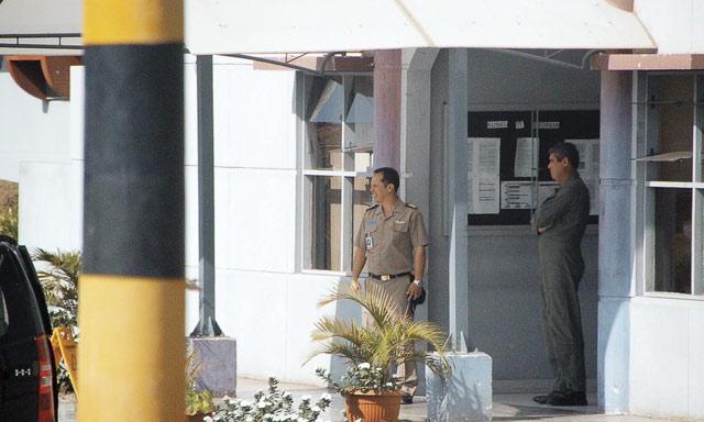 El  próximo escandalo del gobierno de Humala