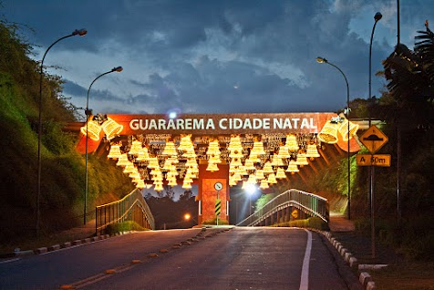 Guararema Cid_ Natal