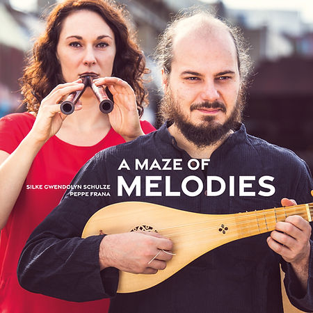 A Maze of Melodies