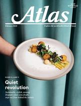 Atlas by Etihad