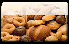 Local fresh baked goods