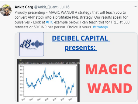 Backtests, Trading Calls & Fake Gurus - How they all are rigged to fool you, with example of ITC