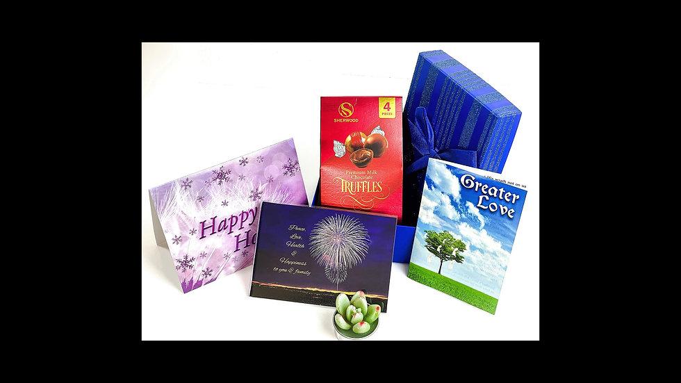 Gospel Gift Box